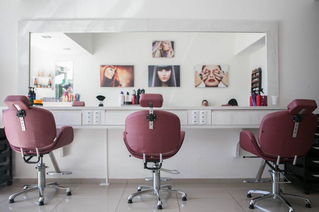salon de belleza conniteds